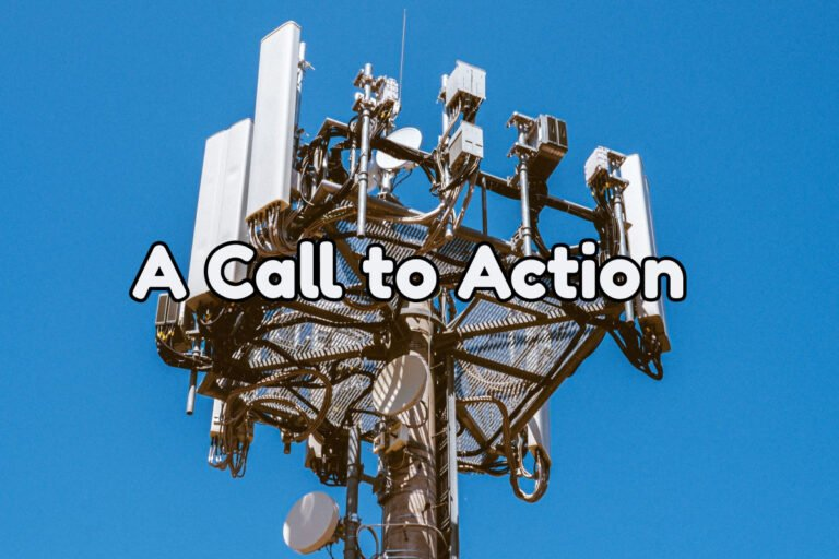 The Basis of the Message – A Call to Act!